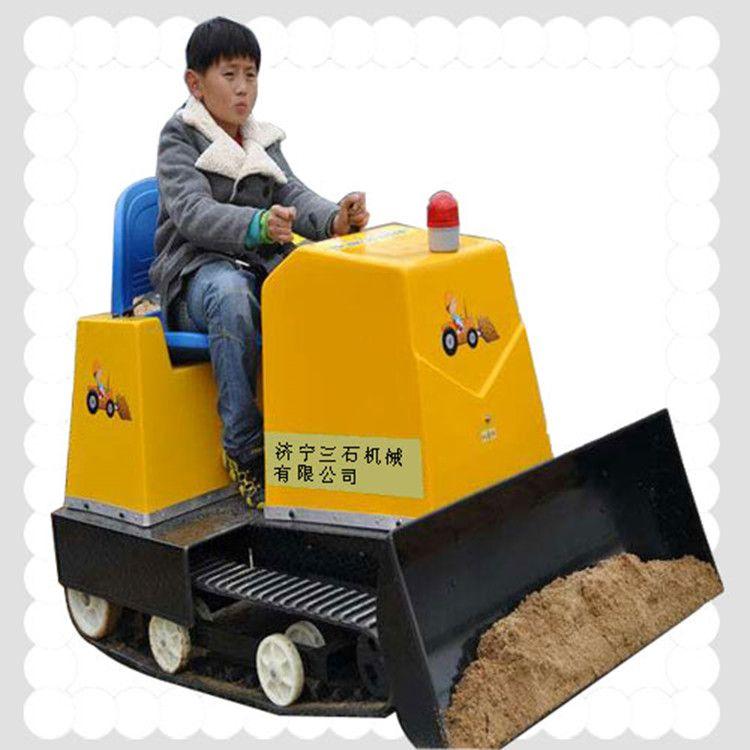儿童推土机配置 1,这种产品的类型属于电动遥控